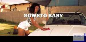DJ Maphorisa - Soweto Baby Ft. Wizkid & Dj Buckz